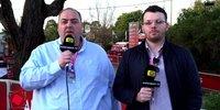 Freitag in Melbourne: Quo vadis, Ferrari?