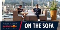 Geografiestunde mit den Red-Bull-Piloten