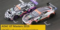 GT-Masters Oschersleben 2019: Highlight-Magazin