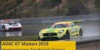 GT-Masters Zandvoort 2019: Freitags-Impressionen