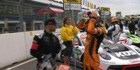 GT-Masters Zandvoort: Highlights Rennen 1