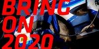 GT World Challenge Europe 2020: Video-Anreißer