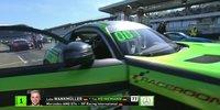 GT4 Germany Hockenheim: Highlights Rennen 2