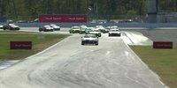 GT4 Germany Hockenheimring: Highlights Rennen 1