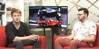 Hamilton & Ferrari: Wie realistisch ist ein Deal?
