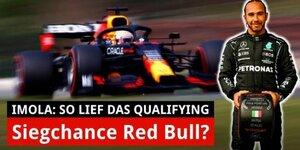 Hamilton vs. Red Bull: So stehen die Chancen!