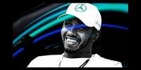 Hamilton: Wie es mit Rosberg eskaliert ist