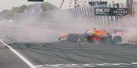 Highlights: Formel-1-Demo in Zandvoort