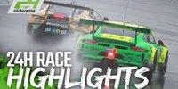 Highlights Nürburgring: 24 Stunden in 7 Minuten!