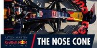 Hinter den Kulissen: Die Reise der Red-Bull-Nase