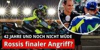 Hofmann: Startet Rossi noch einmal richtig durch?