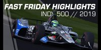 Indy 500 2019: Highlights