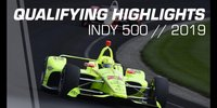 Indy 500 2019: Highlights Shootouts