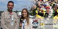 Indy 500 2019: Wie Pagenaud zum Sieg fuhr