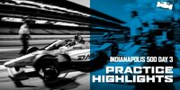 Indy 500: 3. Training (Fast-Friday)