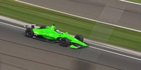 Indy 500: 4. Training, Highlights
