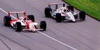 Indy 500: Die größten Sieger