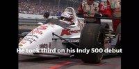 Indy 500: Die Stars aus der Formel 1