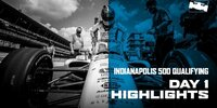 Indy 500: Qualifying 1