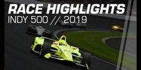 Indy 500: Rennhighlights