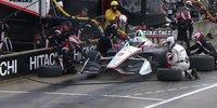 IndyCar 2019: Detroit 1
