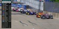 IndyCar 2019: Detroit 2