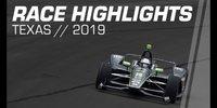 IndyCar 2019: Fort Worth