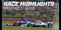IndyCar 2019: Mid-Ohio