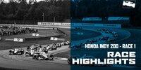 IndyCar 2020: Mid-Ohio 1