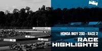 IndyCar 2020: Mid-Ohio 2
