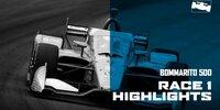 IndyCar 2020: St. Louis 1