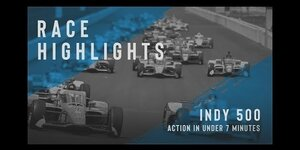 IndyCar 2021: Indy 500