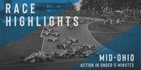 IndyCar 2021: Mid-Ohio