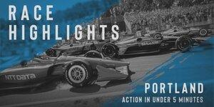 IndyCar 2021: Portland