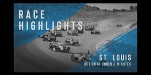 IndyCar 2021: St. Louis