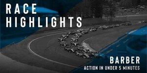 IndyCar-Auftakt 2021: Birmingham