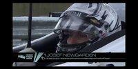 IndyCar Barber 2018: Highlights vom Sonntag