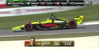 IndyCar Barber: Das Rennen in 30 Minuten