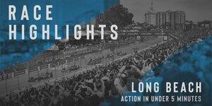 IndyCar-Finale 2021: Long Beach
