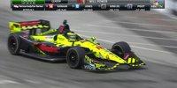 IndyCar Long Beach 2018: Das Rennen in 30 Minuten