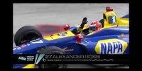 IndyCar Long Beach 2018: Rennhighlights