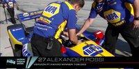 IndyCar Long Beach: Highlights vom Qualifying