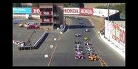 IndyCar Sonoma: Rennhighlights