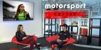 Interview: Castroneves über Patrick und W-Series