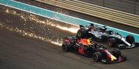 Interview: McLaren-Boss Zak Brown (2/4)