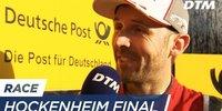Interview mit DTM-Champion Rene Rast