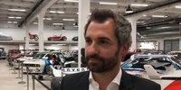 Interview: Timo Glock