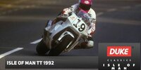 Isle Of Man TT - 1992