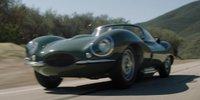 Jaguar XKSS: Wiedergeburt