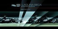 Laguna Seca im IndyCar-Kalender 2019